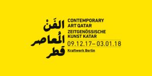 Plakat Art Qatar Kraftwerk